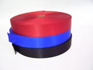 "2"" Standard Weight Nylon Halter - 50 yd/roll"