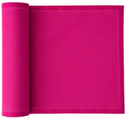 Fuchsia Cotton Luncheon Napkin