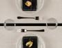 Natural Linen Premium Dinner Napkin