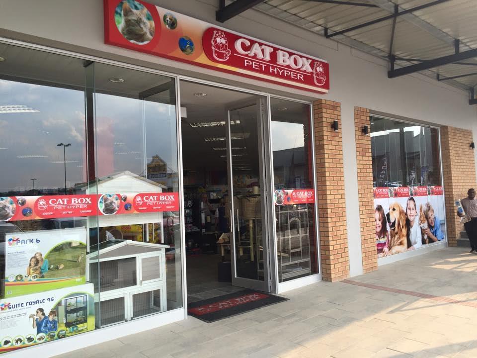 catbox hyper new market