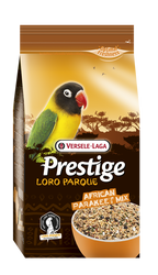PRESTIGE PREMIUM AFRICAN PARAKEET FOOD 1KG