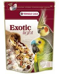 EXOTIC LIGHT 750g