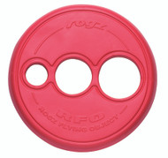 Rogz Flying Object Large 250mm Dog Throwing Disc Toy