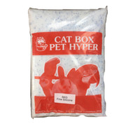 Ultra Fine Silicone Cat Litter 6kg