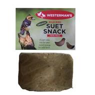 Westerman's Suet slab Twin Pack