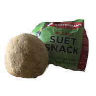Westerman's Suet Snack ball