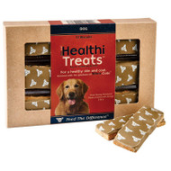 Kyron Mirra Cote Healthi Treats (12)