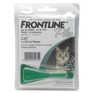 Frontline Plus Cat single