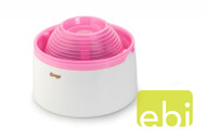 ebi Mango Water Fountain 1.5l Pink