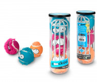 coockoo Dog Toy 3 Balls in Tube