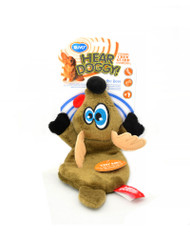 Duvo Dog Tou Heardoggy Plush Deer