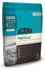 Acana Dog Classics Wild Coast