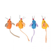 duvo+ cat toy twill mouse 2pcs