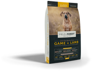 Field & Forest Adult Game & lamb