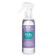 A moisturising, conditioning deodorant spray with a pleasing fragrance — for use on dogs or cats to moisturise dry skin and coat, for grooming before a show, or to deodorise. It gets rid of bad odours and replaces them with a pleasant baby powder smell.
