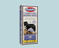 A ready to use spray to kill fleas in carpets and bedding.