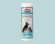 Plushpet Tick & Flea Powder