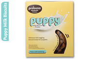 ProBono Puppy Biscuits 650g