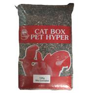 Mix Cockatiel Seed