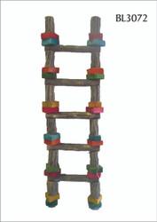 5 Step Sekelbos Ladder (55cm)