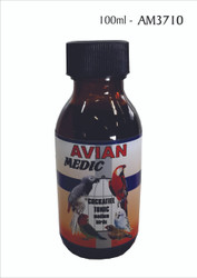 Avian Medic Cockatiel Tonic 100ml
