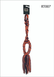 Cotton Sling Tug Toy