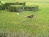 Savic DOG PARK 2 PUPPY PEN
