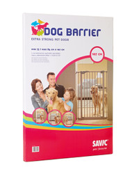 Savic Dog Barrier 107cm