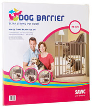 Savic Dog Barrier 75cm