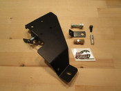Black Clone Linkage Kit Half Size (Better Cooling Over Top of the Engine)