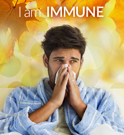 natural cold and flu supplement