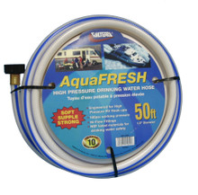 W01-5600  50' Drinking Water Hose