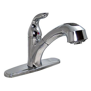 SP2104-01-02 Phoenix Kitchen Faucet
