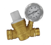 A01 - 1117VP ADJUSTABLE WATER REGULATOR