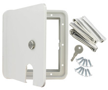 A10 - 2151VP Cable Hatch