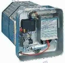 SW12DEM 12 gal Water Heater DSI