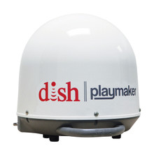 PA1000R Winegard Dish Playmaker For Dish Network With Receiver