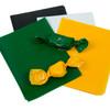 Green, Black, White, Honey Gold  Caramel Wrappers