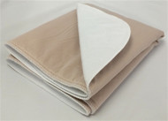 "1 - 36""x52"" Washable Puppy Pads TAN"