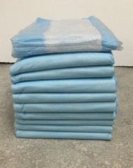 "(2cs) 600 - 17""x24"" Ultra Puppy Pads"