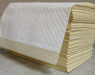 """(1cs) 200 - 22""""x22"""" Quilted Puppy Pads"""