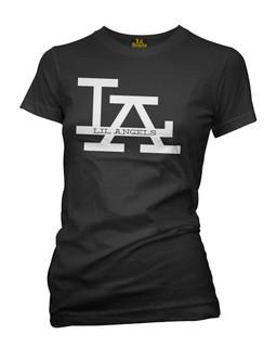 L.A. Lil Angels Logo