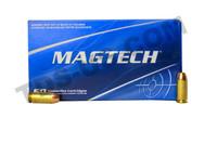 MAGTECH 40S&W 180GR FMC (40B) - 50 ROUNDS