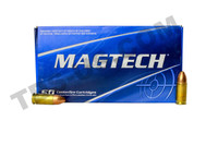 MAGTECH 9mm 115GR FMC (9A) - 50 ROUNDS