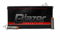 CCI BLAZER 38SPL+P 125GR JHP - 50 ROUNDS