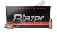 CCI BLAZER 45 230GR TMJ (3570) - 50 ROUNDS