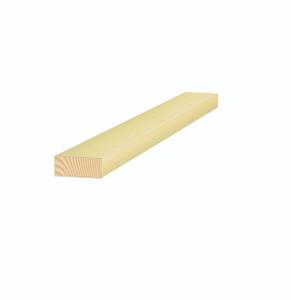 42x19   LOSP Clear Balustrade H3 1.2m $1.25 Per L/M