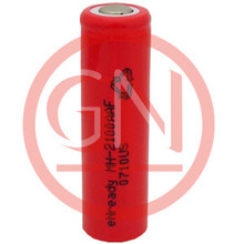 Hitech eNready AA 2100mAh Low Self-Discharge Ni-MH FLAT Top Industrial Battery