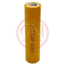 7/5AA Rechargeable Battery Ni-Cd 1300mAh, Flat Top