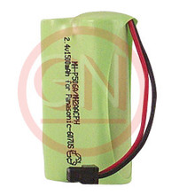 MH-P506A 2.4V Ni-Cd Phone Battery for Panasonic HHR-P506A, TYPE17